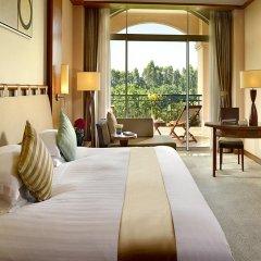 Отель Dongguan Hillview Golf Club комната для гостей фото 2