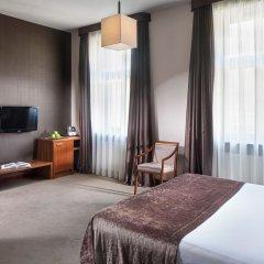 Отель UNICUS Краков комната для гостей фото 3