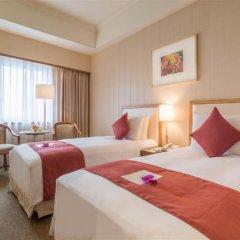 Hotel Riverview Taipei комната для гостей фото 2