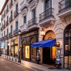 Отель Only YOU Boutique Hotel Madrid Испания, Мадрид - отзывы, цены и фото номеров - забронировать отель Only YOU Boutique Hotel Madrid онлайн