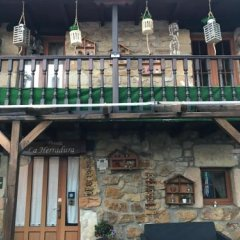 Отель Posada La Herradura Испания, Лианьо - отзывы, цены и фото номеров - забронировать отель Posada La Herradura онлайн фото 7