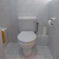 Отель Shamrock ванная фото 2