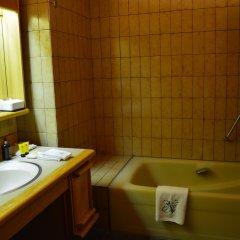 Отель Nidom Япония, Томакомай - отзывы, цены и фото номеров - забронировать отель Nidom онлайн ванная