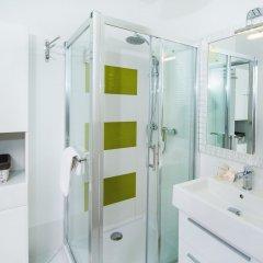 Отель erApartments Wronia Oxygen ванная фото 7