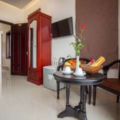 Отель Gia Phát в номере