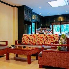 Отель Thai Family Rawai Pool Villa интерьер отеля фото 2