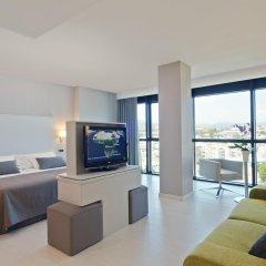 Отель Isla Mallorca & Spa комната для гостей
