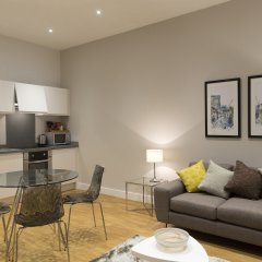 Отель SACO Manchester - Piccadilly Великобритания, Манчестер - отзывы, цены и фото номеров - забронировать отель SACO Manchester - Piccadilly онлайн комната для гостей