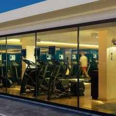Four Seasons Hotel Ritz Lisbon Лиссабон фитнесс-зал фото 4