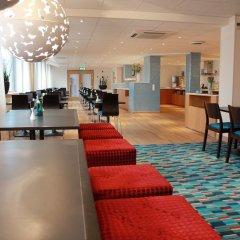 Spar Hotel Majorna интерьер отеля