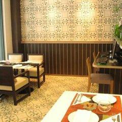 Отель Aphrodite Inn Бангкок питание фото 2