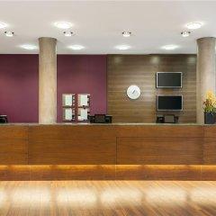 Отель NH Köln Altstadt Германия, Кёльн - 1 отзыв об отеле, цены и фото номеров - забронировать отель NH Köln Altstadt онлайн интерьер отеля фото 3