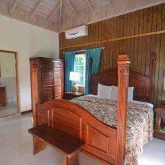 Отель Bay View Eco Resort & Spa комната для гостей фото 4