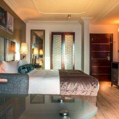 Protea Hotel Kuramo Waters Лагос комната для гостей фото 3