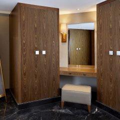Отель Ramses Hilton сауна