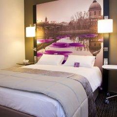 Отель Mercure Toulouse Centre Wilson Capitole hotel Франция, Тулуза - отзывы, цены и фото номеров - забронировать отель Mercure Toulouse Centre Wilson Capitole hotel онлайн фото 10