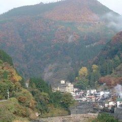Отель Tsuetate Keiryu no Yado Daishizen Япония, Минамиогуни - отзывы, цены и фото номеров - забронировать отель Tsuetate Keiryu no Yado Daishizen онлайн фото 3