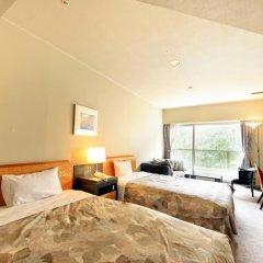 Отель Nasushiobara Bettei Насусиобара комната для гостей