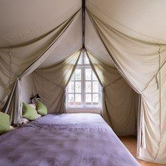 Отель Yolo Camping House Далат интерьер отеля фото 3