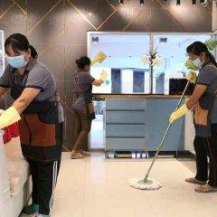 Отель Gems Park Бангкок помещение для мероприятий фото 2