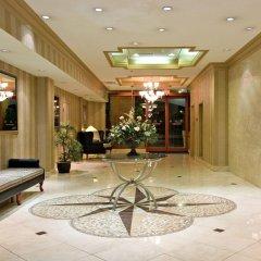 Отель Holiday Inn Express Vancouver-Metrotown (Burnaby) Канада, Бурнаби - отзывы, цены и фото номеров - забронировать отель Holiday Inn Express Vancouver-Metrotown (Burnaby) онлайн интерьер отеля