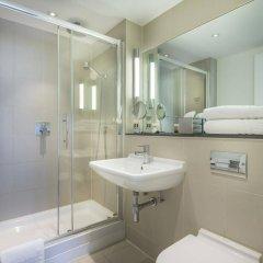 Отель The Resident Liverpool Великобритания, Ливерпуль - отзывы, цены и фото номеров - забронировать отель The Resident Liverpool онлайн ванная