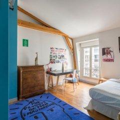 Отель Bright Arches Париж комната для гостей фото 5