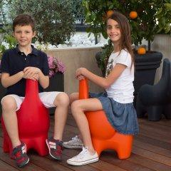 iQ Hotel Roma Рим детские мероприятия