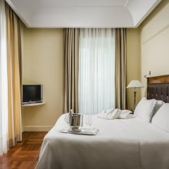 Отель Eurostars Centrale Palace Италия, Палермо - 1 отзыв об отеле, цены и фото номеров - забронировать отель Eurostars Centrale Palace онлайн комната для гостей фото 3