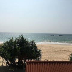 Отель Bawana Beach House пляж фото 2
