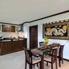Отель Karon View Royal Lotus в номере фото 2