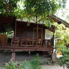 Отель Bangpo Village