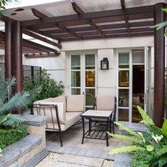 Отель Park Hyatt Saigon Вьетнам, Хошимин - отзывы, цены и фото номеров - забронировать отель Park Hyatt Saigon онлайн балкон