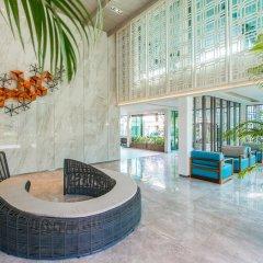 Отель MAI HOUSE Patong Hill сауна