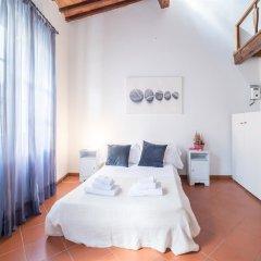 Отель Casa Romana Флоренция комната для гостей