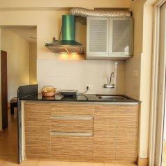 Апартаменты OYO 11729 Home Modern Studio Arpora Гоа в номере