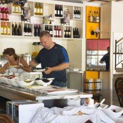 Kleopatra Ada Beach Hotel - All Inclusive Аланья гостиничный бар