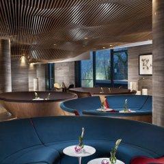 Отель Ascott Maillen Shenzhen Китай, Шэньчжэнь - отзывы, цены и фото номеров - забронировать отель Ascott Maillen Shenzhen онлайн интерьер отеля фото 3