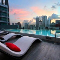Отель Oakwood Studios Singapore Сингапур, Сингапур - отзывы, цены и фото номеров - забронировать отель Oakwood Studios Singapore онлайн с домашними животными