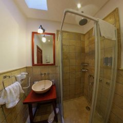 Alacati Life Hotel Чешме ванная