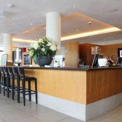 Отель Bastion Hotel Haarlem / Velsen Нидерланды, Сантпорт-Норд - отзывы, цены и фото номеров - забронировать отель Bastion Hotel Haarlem / Velsen онлайн интерьер отеля фото 2