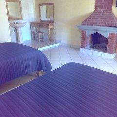 Отель Canyons Adventure комната для гостей