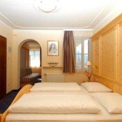 Hotel Kreuz Горнолыжный курорт Ортлер комната для гостей фото 5