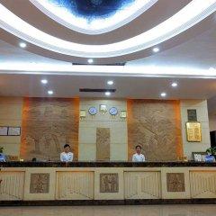 Отель Yingfeng Business интерьер отеля фото 3