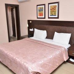 Casa Rerri Boutique Hotel Asokoro комната для гостей фото 3