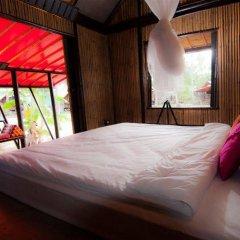 Отель Cocotero Resort The Hidden Village Ланта комната для гостей фото 2
