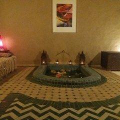 Отель Dar Lola Марокко, Мерзуга - отзывы, цены и фото номеров - забронировать отель Dar Lola онлайн спа