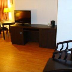 Отель Grand Plaza Hotel Гуам, Тамунинг - 1 отзыв об отеле, цены и фото номеров - забронировать отель Grand Plaza Hotel онлайн удобства в номере фото 2