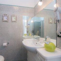 Отель Chez Alice Vatican ванная фото 2