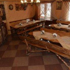 Гостиница Villa Milena питание фото 2